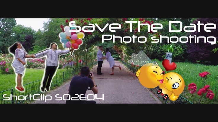 "Hello. Today I present you a ""Save the date"" photo session of a young and happy couple. ------- Salutare. Astazi va prezint o sesiune foto ""Save the date"" a unui cuplu tanar si foarte fericit."