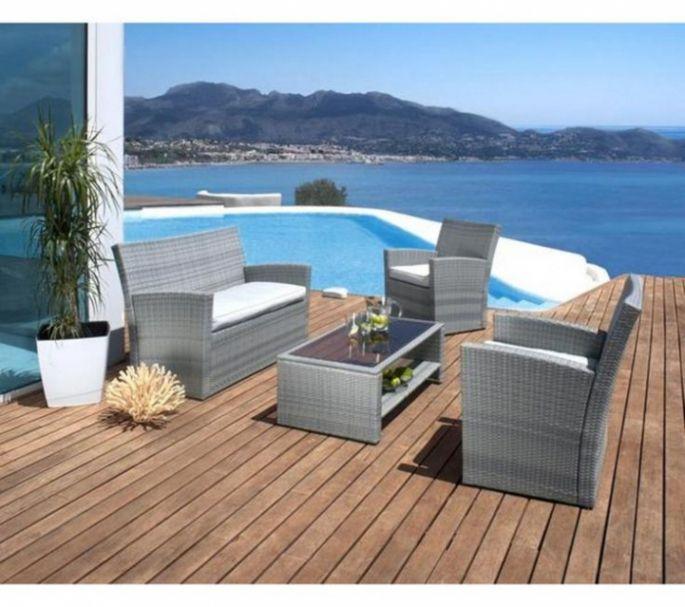 53 Best Carrefour Images On Pinterest Furniture Gift Ideas And Within Salon De Jardin Solda C