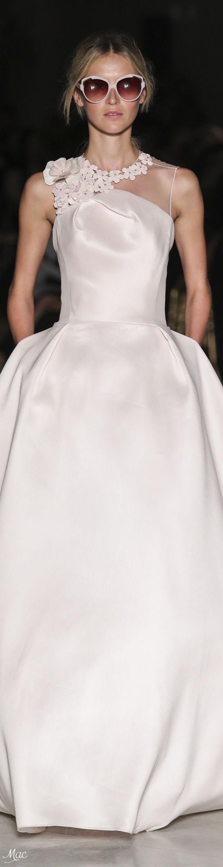 Spring 2018 Bridal Angel Sanchez