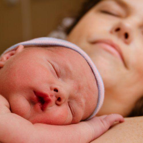 Maintenant vous le savez : accoucher c'est tout un exploit! Voici quelques trucs pour vite vous sentir mieux dans votre tête et dans votre corps après l'accouchement.