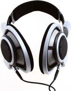 Sennheiser HD800 Open Back Headphones  http://ehomerecordingstudio.com/open-back-studio-headphones/