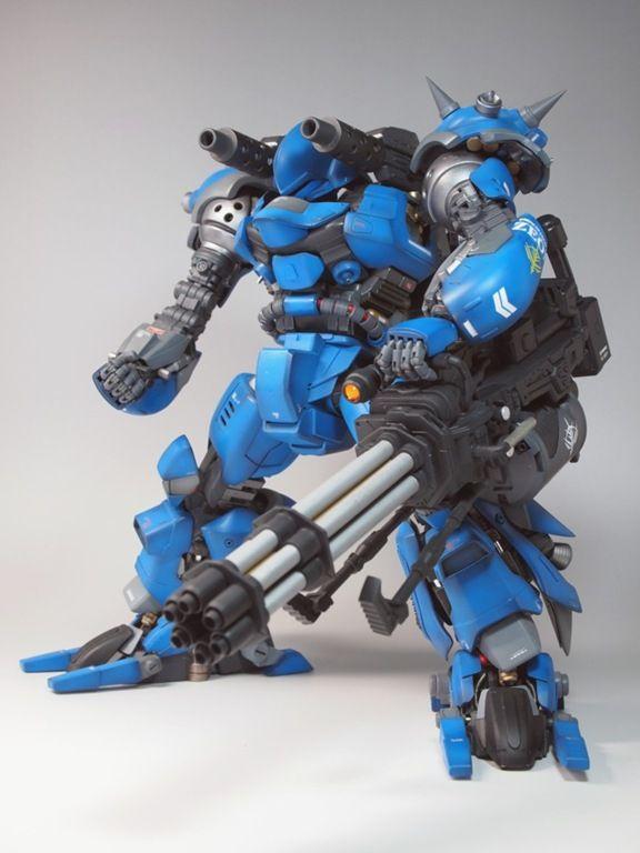 MS18-SE Kämpfer