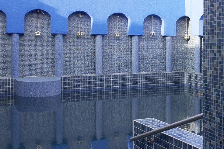Devarana Sauna Beauty Resort, Den Bosch