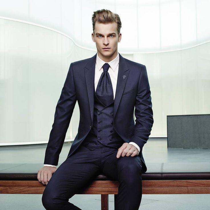 Γαμπριάτικα κοστούμια υψηλής αισθητικής-MyWeddingStar,gr