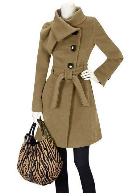 85 best Coats images on Pinterest | Clothes, My style and Style