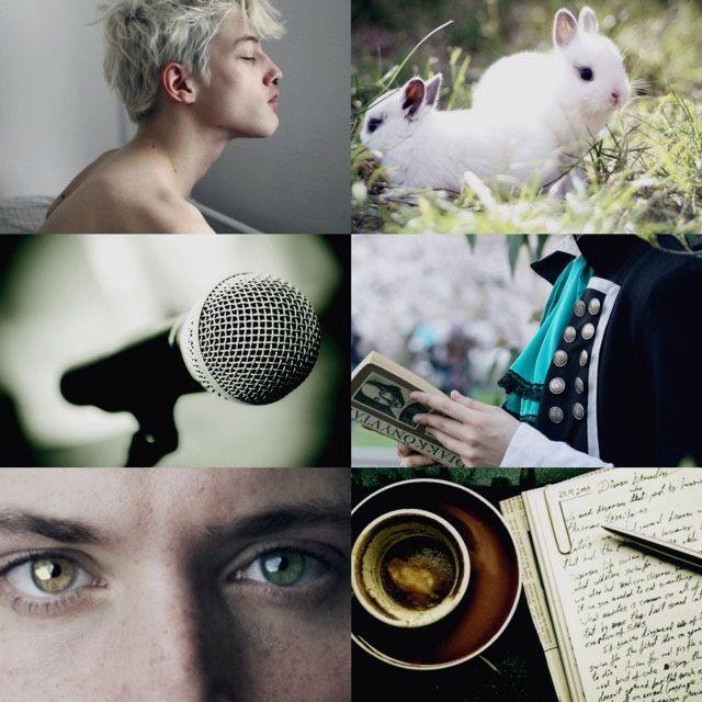 Lysandre | Montagem | Amor doce                                                                                                                                                                                 Mais