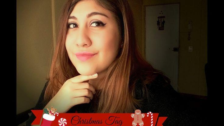 Christmas tag!!!! | tag de la navidad