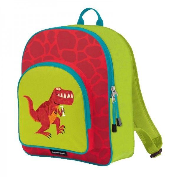 Σακίδιο Παιδικό με Σχέδια  Δεινόσαυρος