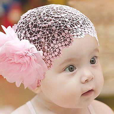 Girl's Lace Pattern Headband – CAD $ 4.16
