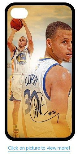 Accurate Store NBA Golden State Warriors Stephen Curry Iphone 4,4S TPU Case Cover