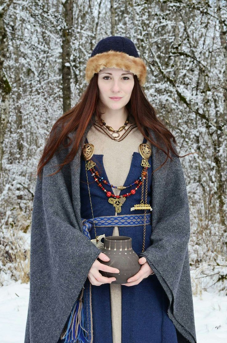 female viking clothing - photo #27