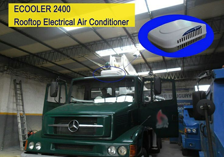 55 Best Images About Electric 12v 24v Air Conditioning For