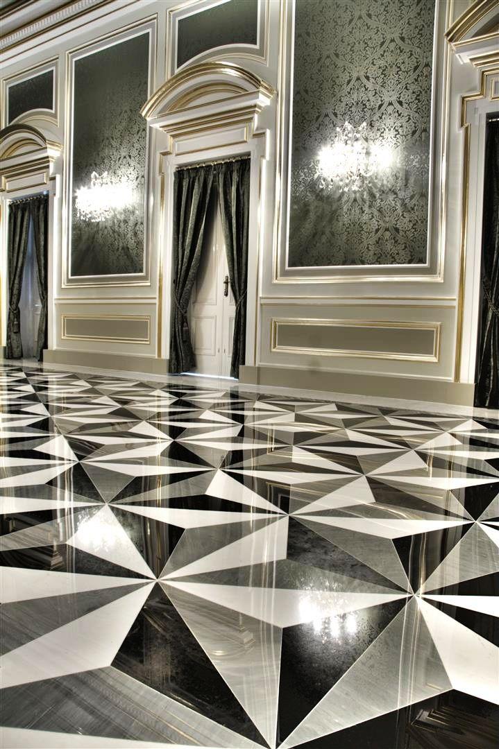 78 best Marble Floors images on Pinterest  Flooring