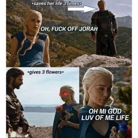 24 memes only Game of Thrones fans will understand