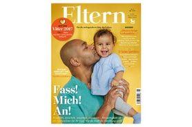 ELTERN VORTEILSWELT und ELTERN Wissen verlosen zwei Mal ein Jahres-abo des ELTERN Magazines im Wert je 50,40 €