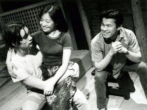 LIARS DICE. Nicholas Van Burek, Diana Tso, Arthur Ng