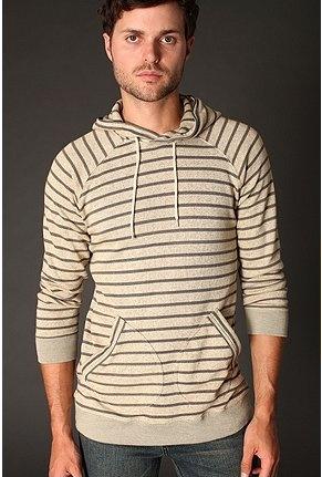 striped sweater $44