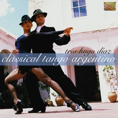 Classical Tango Argentino [2004] [CD]