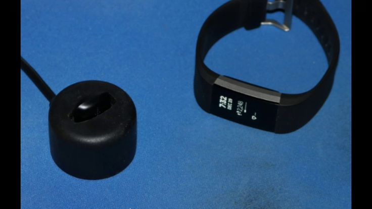 Synch Your FItbit Charge 2