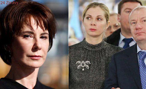 Nejdražší rozvod světa: Exmanželka chce po oligarchovi 355 miliard Kč!