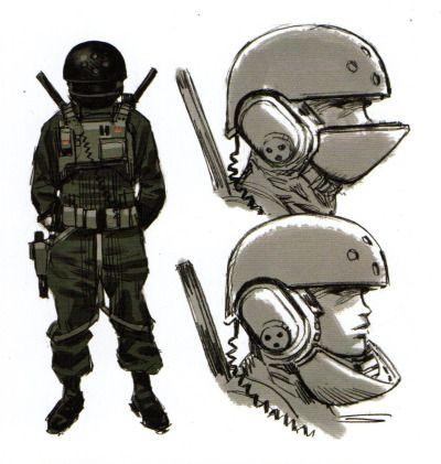 Rogue One Concept Art antinous fabulous  #rogueone #starwars