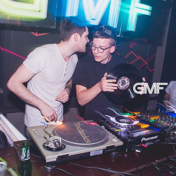 #gmfberlin #berlin #nightlife #party #sunday #sonntag #gay #gayparty #gayclub #club #dance #friends #independent #individualliberty #fun #pascalevoltaire #DJ #berlinisttechno #vinyl