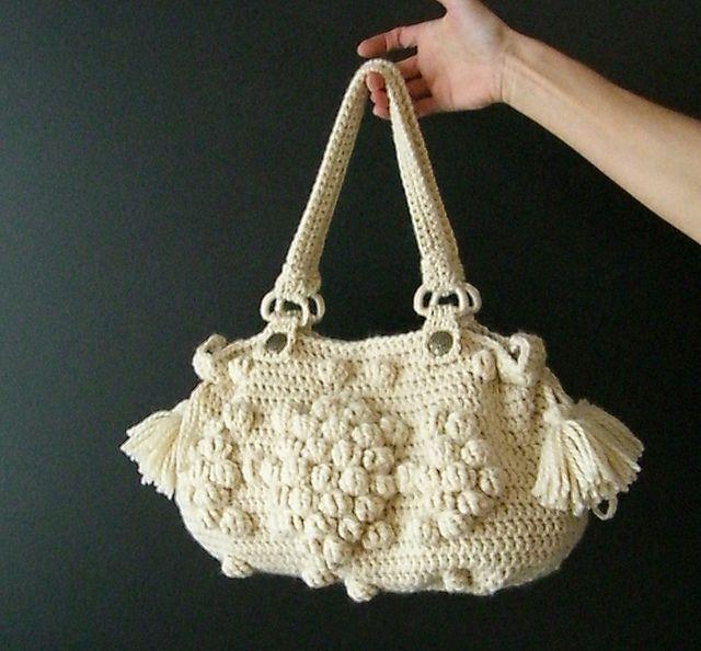 36 best images about Crochet Darel bag on Pinterest ...