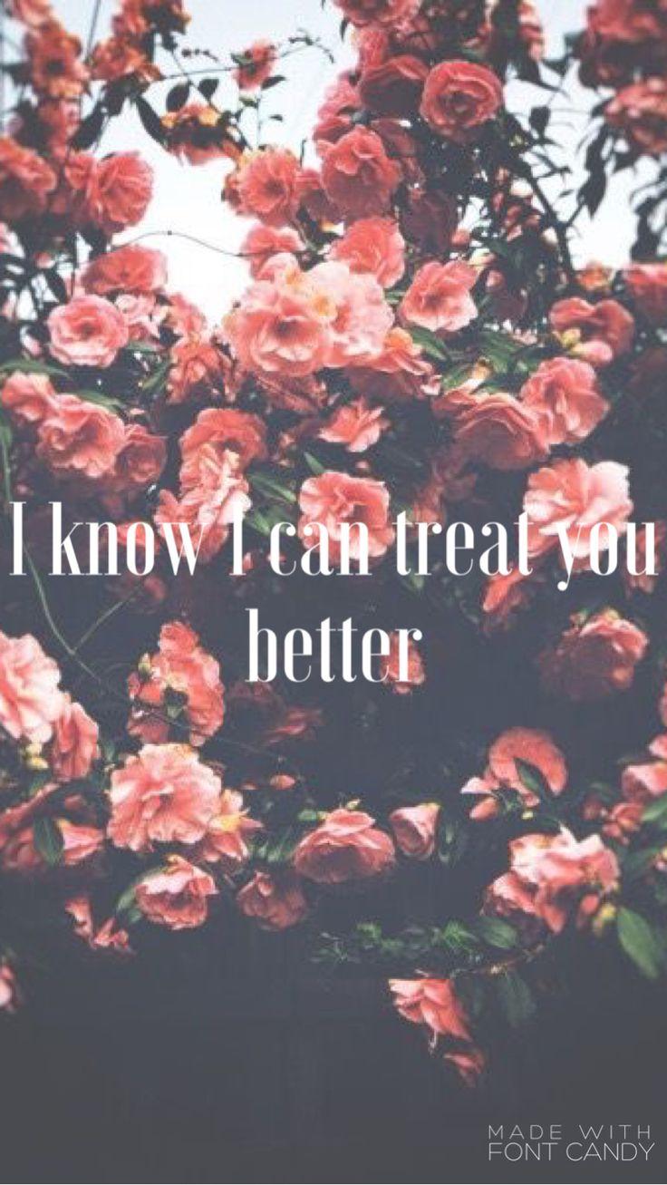 Treat You Better // Shawn Mendes // @IlluminateSep23