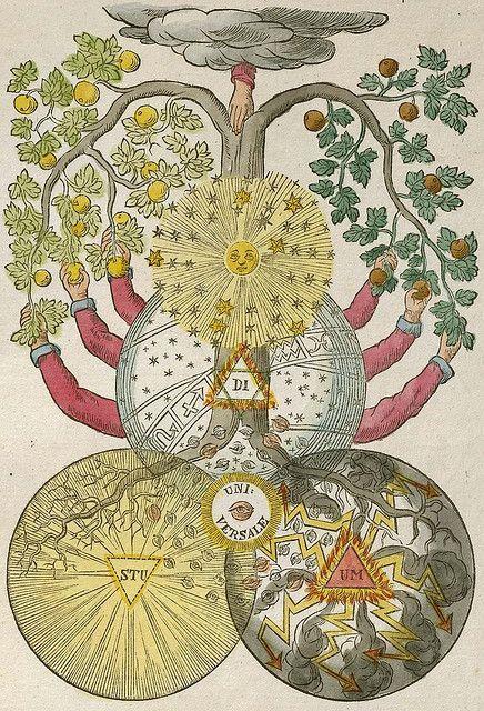 I segreti della Natura tramite l'Alchimia e la Spagyria Articoli di approfondimento