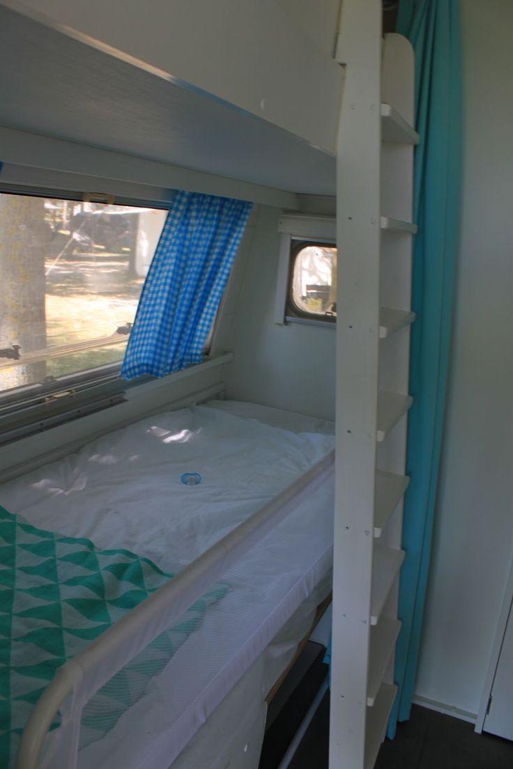 17 best images about gepimpte caravan vouwwagen on for Binnen interieur