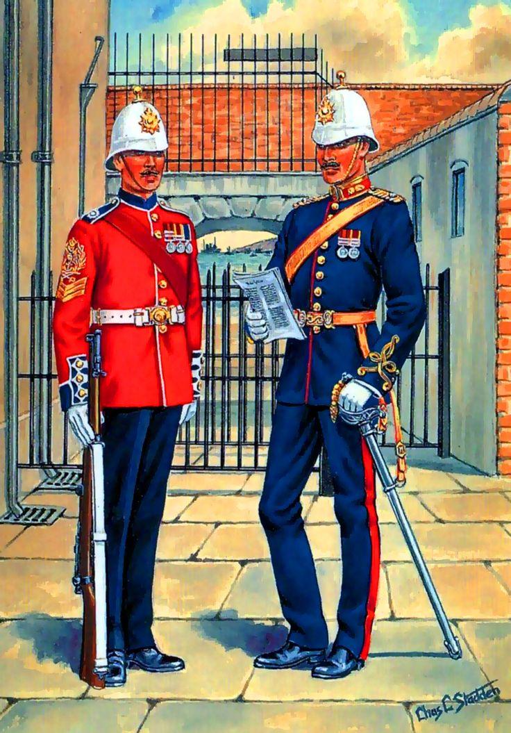 Royal marines officer on pinterest royal marines uniform british army uniform and british - Royal marines recruitment office ...