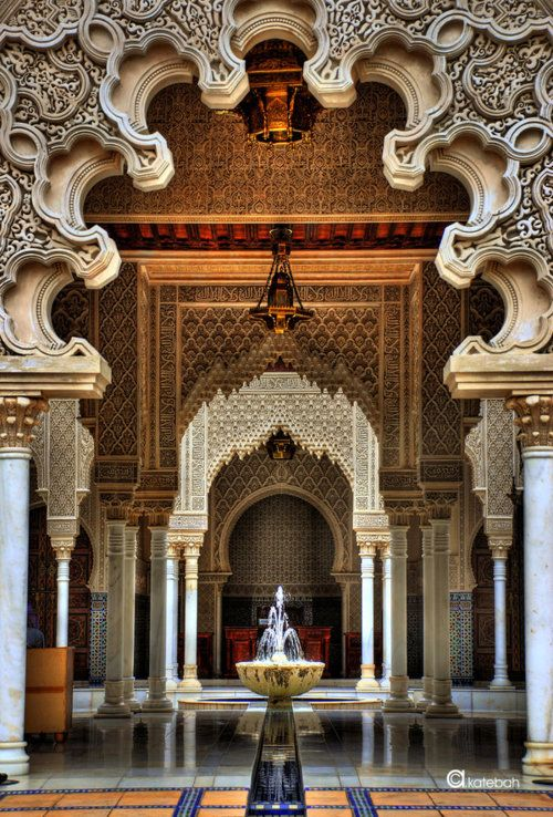 "Islamlic Mosque design ::: ""Mosque is a Holy place for Muslims. It refers to its Arabic name – Masjid. A Mosque is a place for worship for all the followers of Islam. Mosques all around the world are well known for the general importance to Muslims as well as for Islamic architecture and representation of Islamic culture."""
