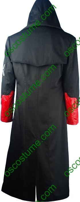 devil may cry 5 dante cosplay costume outfit coat halloween costume