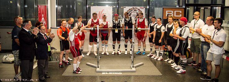 #special #olympics #kraftsportschmiede #klagenfurt #kraftdreikampf