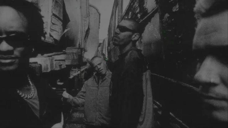 The Prodigy - Diesel Power (Quarashi Remix) || BREAKBEAT/ HIP-HOP / RAP ...