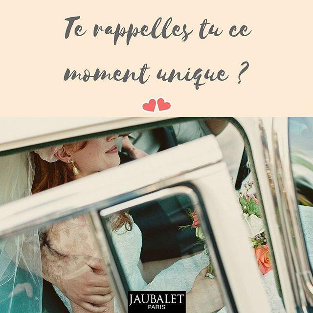 Te rappelles tu ce moment unique .  #citationjaubalet #citation #quote #wedding