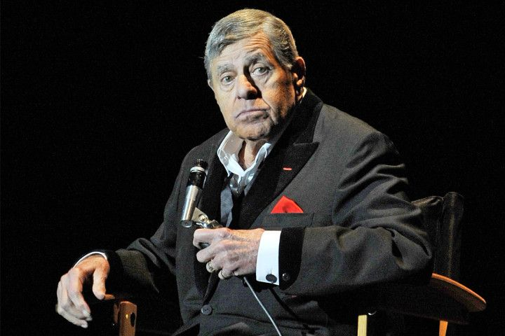 08-21-2017  In the Wake of Jerry Lewis's Death, Will We Ever Get to See 'The Day the Clown Cried'?