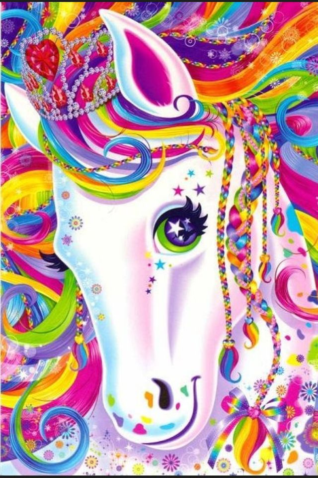 This is one of my fave Lisa frank photos