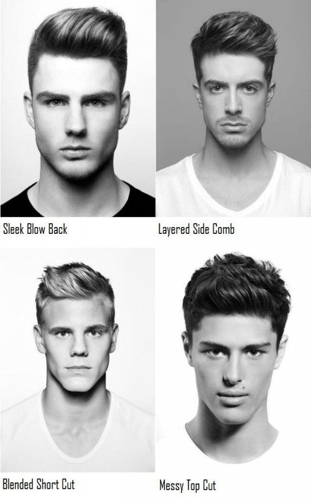 12 Best Esy Images On Pinterest Men Hair Styles Mens Cuts And