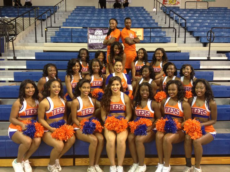 Savannah State University Part 84