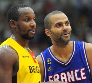 #EuroBasket2015: la France, favorite du championnat d'Europe - vidéo