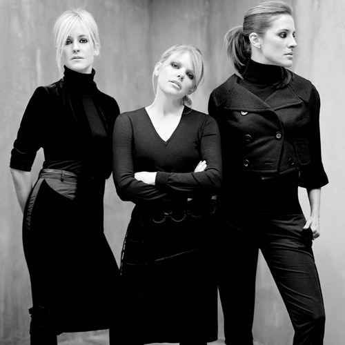 In closing, the Dixie Chicks were true punks of the late '90s and early '00s, and we are ready for them to rock once again.