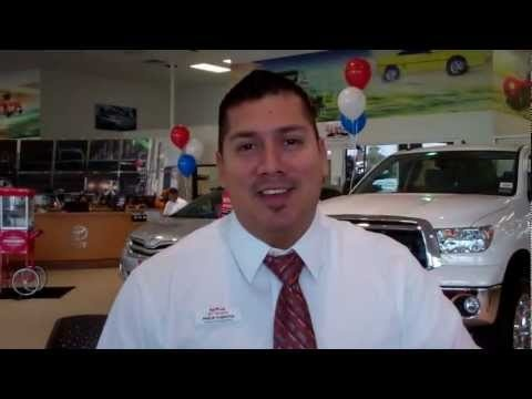 A gift to you from all of us at Red McCombs Toyota!  http://redmccombstoyota.com/