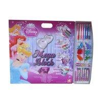 Disney Princess Set da disegno 4 in 1 - Creativi e colori - Giocattoli per Tutti  - Rocco Giocattoli Shop #disegnare #disneyprincess #colorare #giochicreativi #disegno #colori #principesse #disney