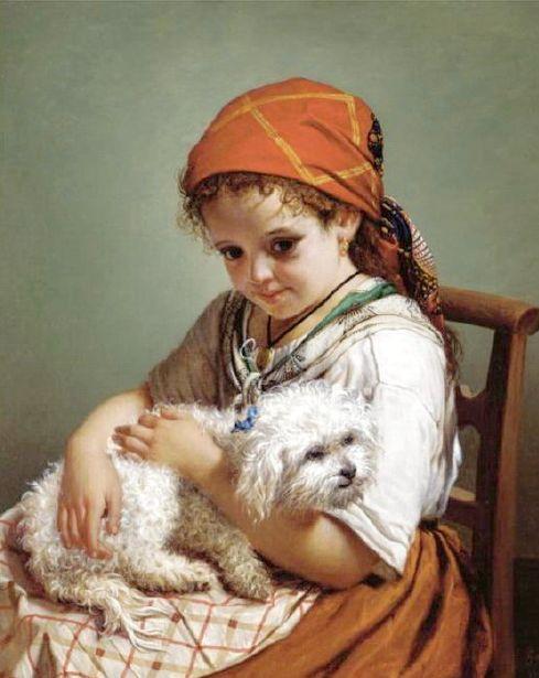 Giovacchino Gamberini (1859 – ?, Italian)
