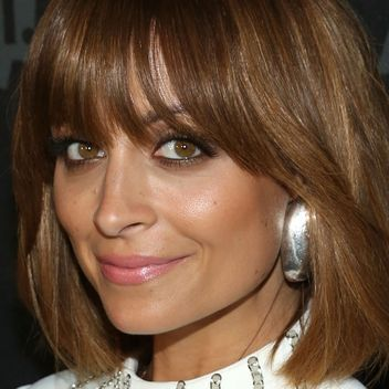 nicole richie bob with bangs 2013 | ... wednesday 5 1 2013 at 11 30am updated on may 1 2013 the hair