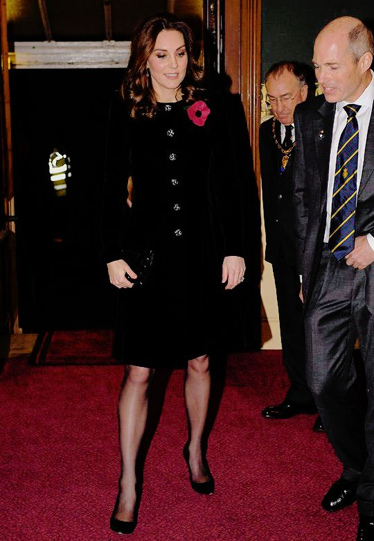 World of Windsor : crownprincesses:  Catherine, The Duchess of...