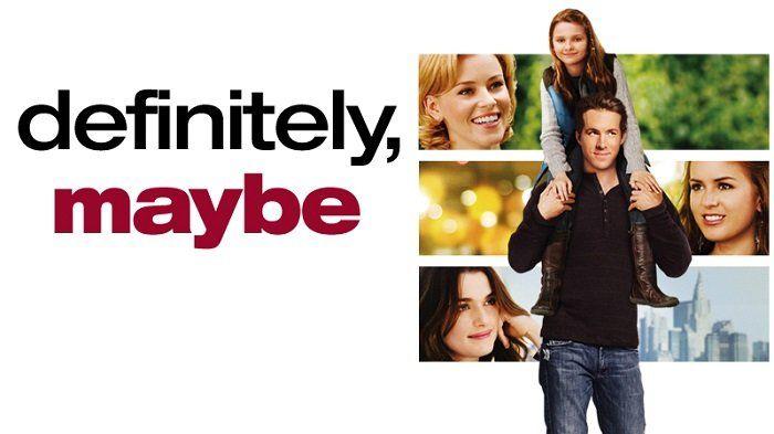 Sinopsis Film Definitely, Maybe - Ryan Reynold, Hot Papa yang Ungkap Kisah Cintanya Sore Ini di HBO