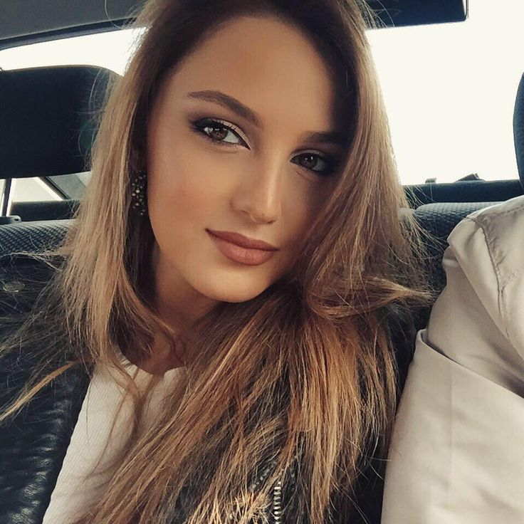 Kristína Činčurová - Miss of Slovak Republic 2016
