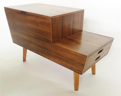 20 best Mid Century Sewing Tables images on Pinterest Sewing